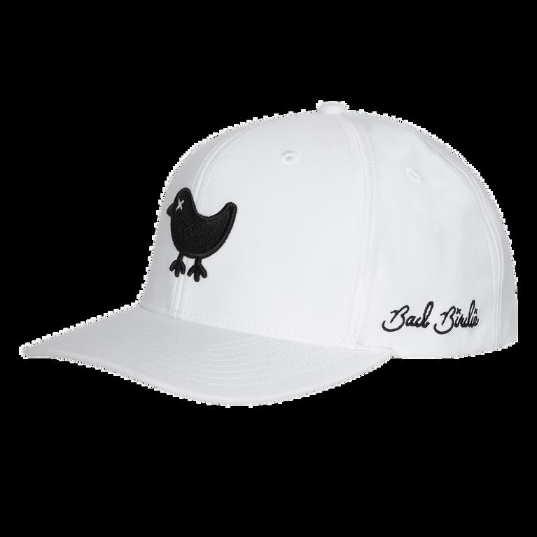 Birdie Snapback Hat