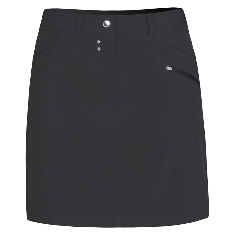 Nivo Sports Woven Fly Front Skort