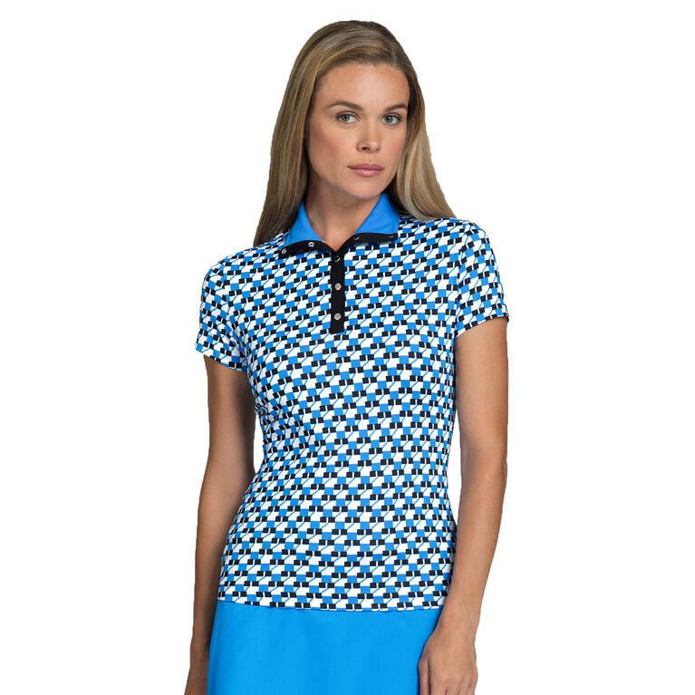 Tail Ophilia Short Sleeve Top