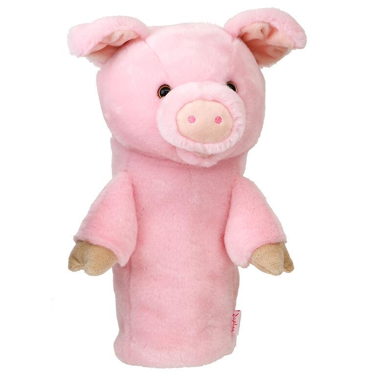 Daphne's Pig Headcover