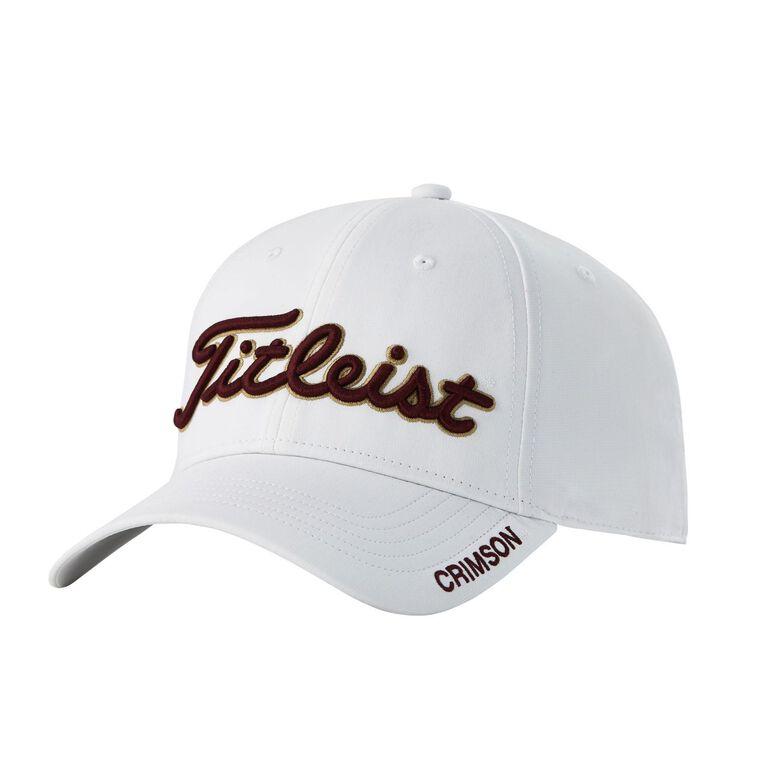 Tour Performance Collegiate Hat - Harvard