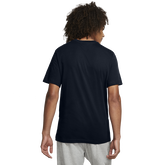Alternate View 2 of NikeCourt Men's Heritage Tennis T-Shirt