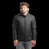 Arctic Front Full Zip Puffer Jacket