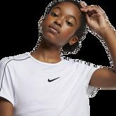 Alternate View 1 of Dri-FIT Girls' Tennis Top