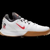 Alternate View 3 of Air Max Wildcard Men's Tennis Shoe - White/Red