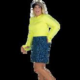 Alternate View 4 of Limonata Collection: Mina Ditsy Print Golf Skort