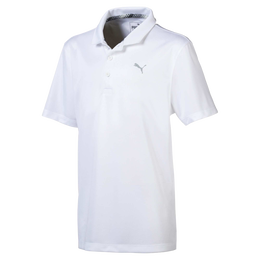 Boys Essential Polo