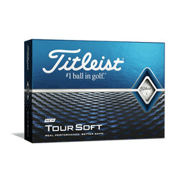 Tour Soft Golf Balls