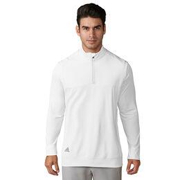 adidas Classic Club 1/4 Vest
