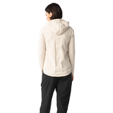 Alternate View 5 of Verve Cora Full Zip Knit Hooded Jacket