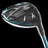 Premium Pre-Owned Callaway Rogue Sub Zero Driver w/60g Aldila Synergy Blue