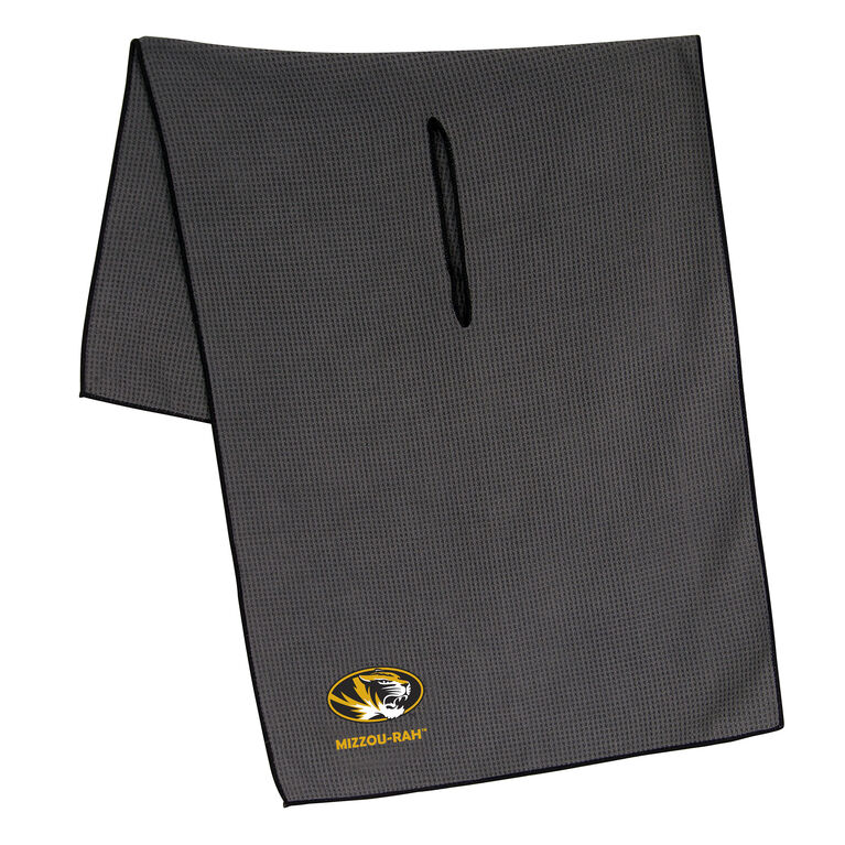 Team Effort Missouri Microfiber Towel