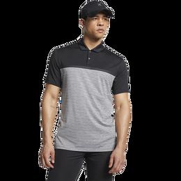 3e1b0cbdd334e Dri-Fit Tiger Woods Vapor Stripe Block Polo ...