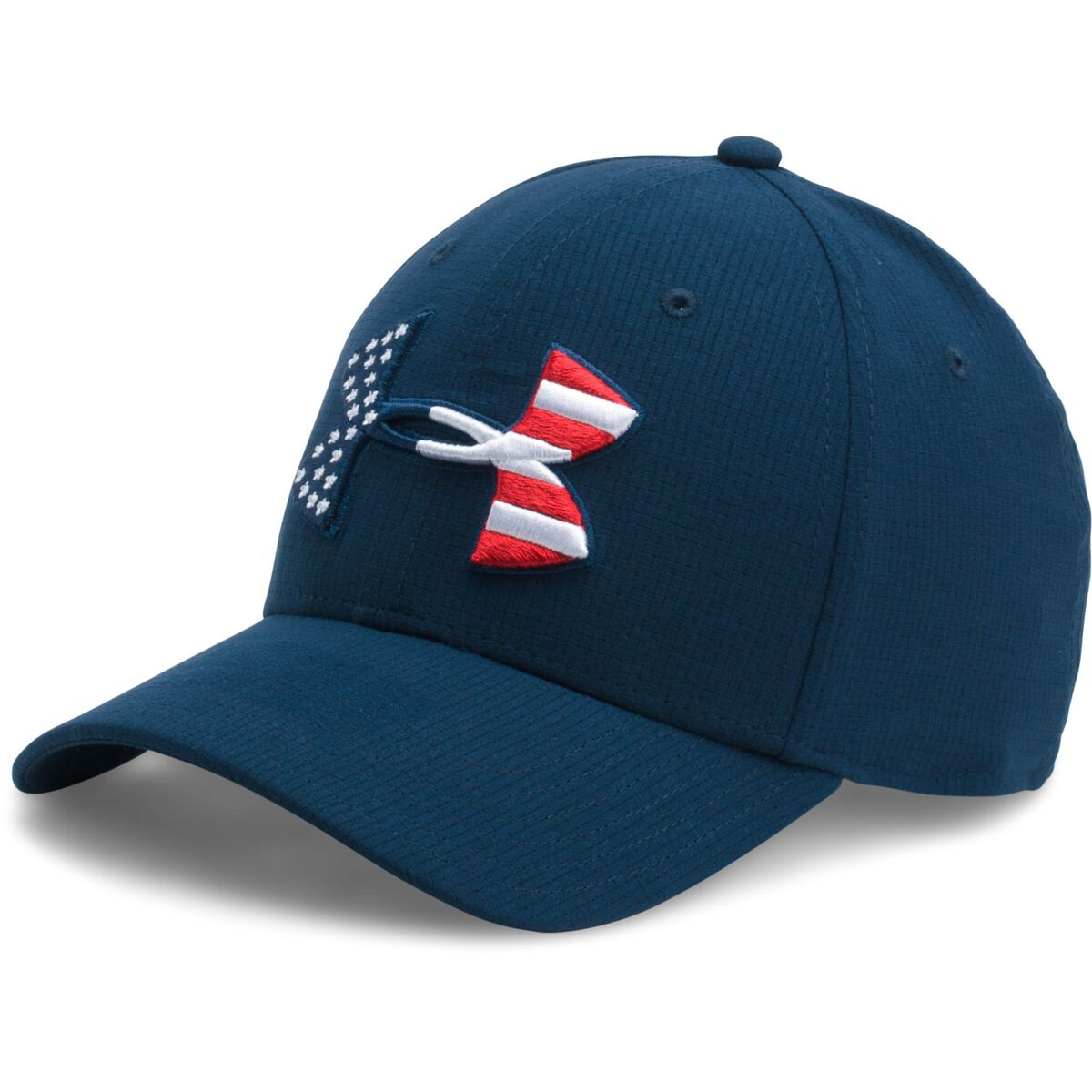 Images. Under Armour Big Flag Logo 2.0 Hat 37cc621da0e