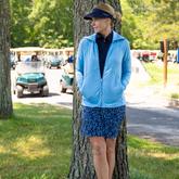 Limonata Collection: Mina Ditsy Print Golf Skort