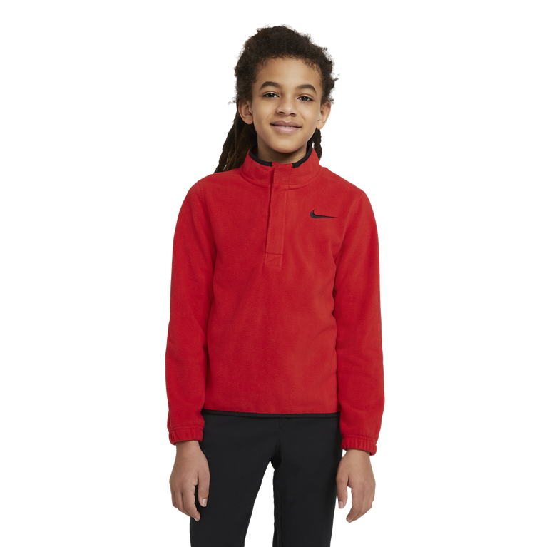 Therma Victory Boys' Golf Top Pullover
