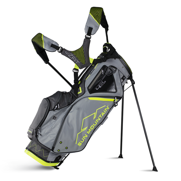 Sun Mountain 4.5 LS Zero Gravity Stand Bag