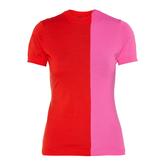 Alternate View 6 of Pink Group: Short Sleeve Hana Top