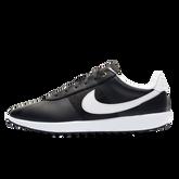 Alternate View 2 of Cortez G Women's Golf Shoe - Black/White