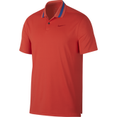 Alternate View 6 of Vapor Solid Tipped Collar Polo