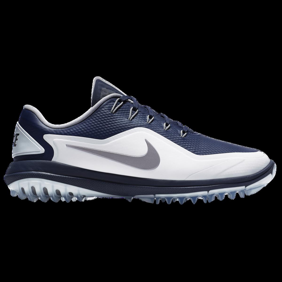 b94b5e0dbc0e Nike Lunar Control Vapor 2 Men s Golf Shoe - Blue White