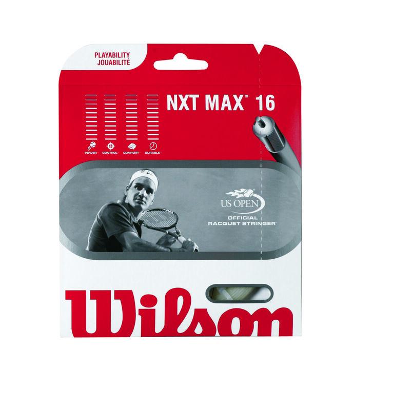 Wilson NXT Max 16 Gauge String