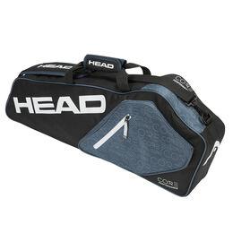 Head Core 3R Pro Bag - Black/White/Grey
