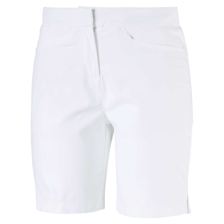 Women's Pounce Golf Bermuda Shorts