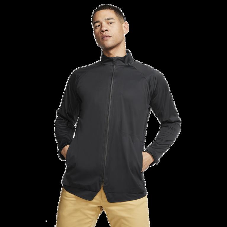 AeroShield Men's Full-Zip Golf Jacket