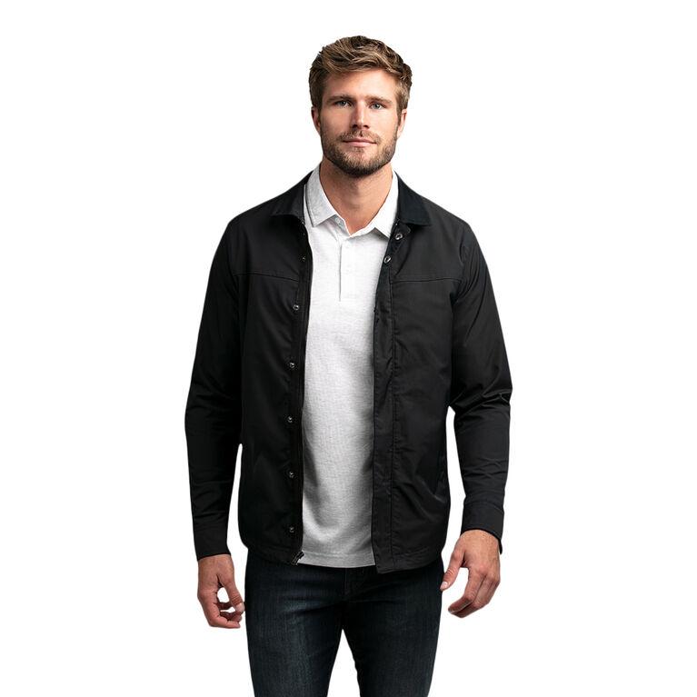 Take Two Full Zip Mechanic Jacket