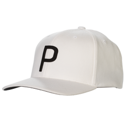 Throwback P 110 Snapback Hat