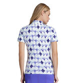 Tail Christabel Print Polo
