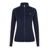Alternate View 3 of Marie Long Sleeve Full Zip Mid Layer Jacket