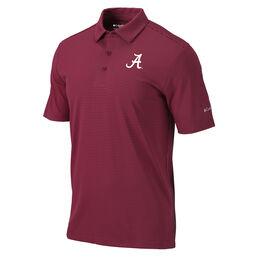 Alabama Crimson Tide One Swing Polo