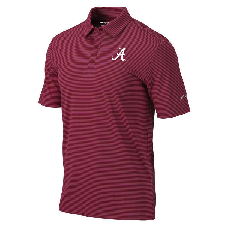 Alabama Crimson Tide One Swing Polo