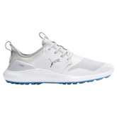 IGNITE NXT Men's Golf Shoe - White/Silver
