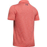 Alternate View 5 of UA Vanish Boys' Golf Polo Shirt