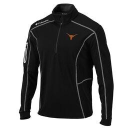 Texas Shotgun Quarter Zip Pullover