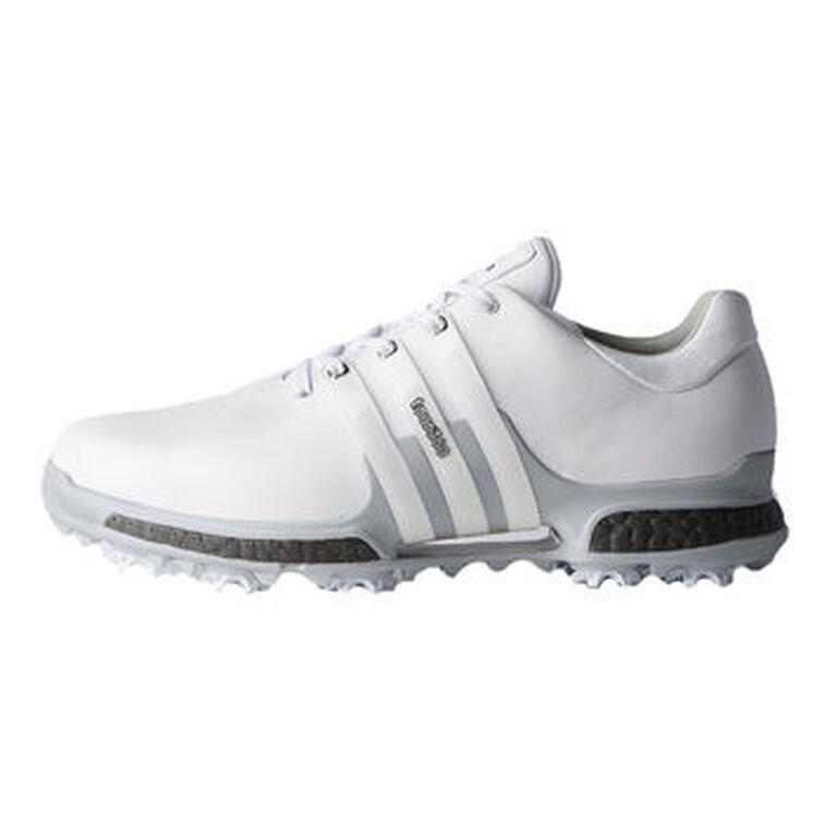 adidas TOUR 360 2.0 Special Edition Men's Golf Shoe - White
