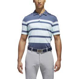 Adidas Ultimate365 Wraparound Polo Shirt