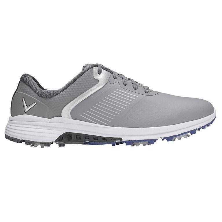 Solana TRX Men's Golf Shoe - Grey