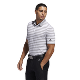 Alternate View 2 of Ultimate365 Pencil Stripe Polo Shirt