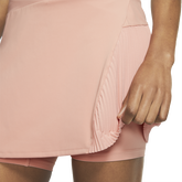 "Alternate View 3 of Dri-FIT 15"" Solid Golf Skort"