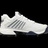 Hypercourt Supreme Men's Tennis Shoe - White/Navy