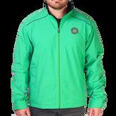 Alec GORE-TEX Paclite Green Jacket