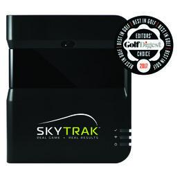 SkyTrak Home Series Package