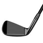 Alternate View 2 of P790 Black Iron Set w/ Steel Shafts