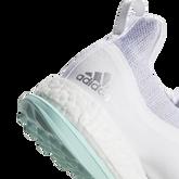 Pureboost XG2 Women's Golf Shoe - White/Grey