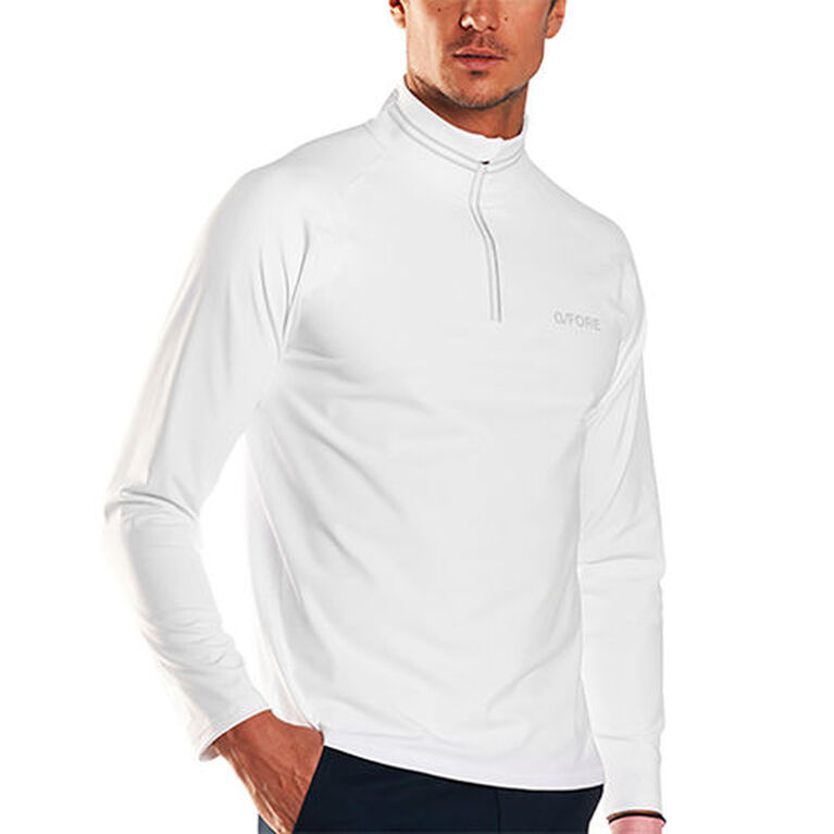 G/FORE The Mid 1/4 Zip