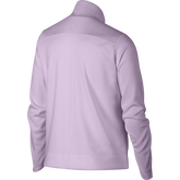 Alternate View 1 of Dri-FIT Big Kids' (Girls') Long-Sleeve 1/4 Zip Pullover